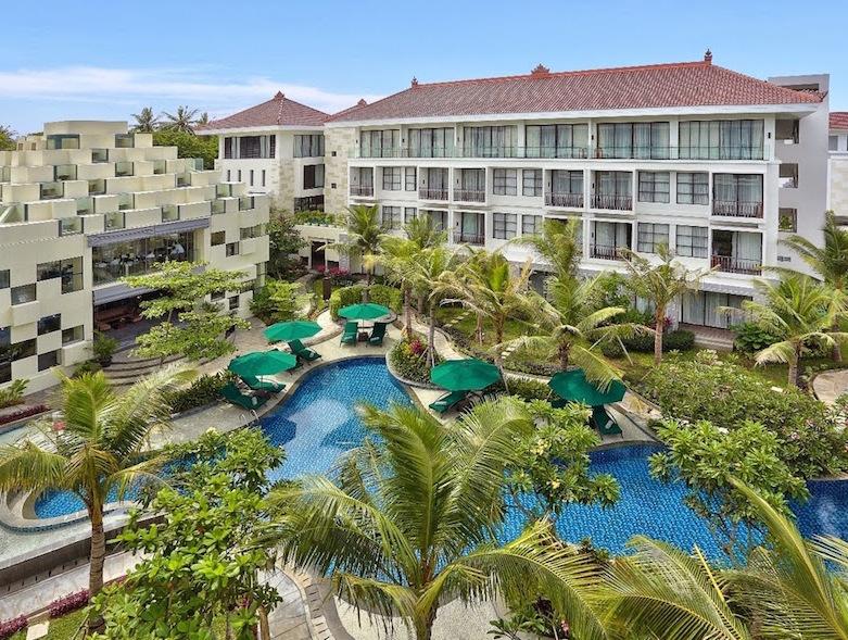 Nusa dua hotel   convention 9. hotel lagoon (1) 2